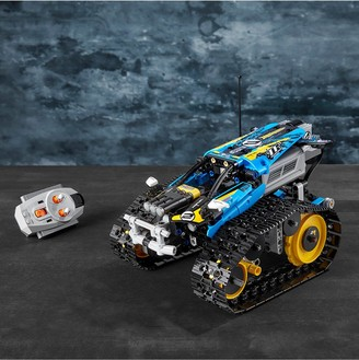 Lego 42095Remote-Controlled Stunt Racer