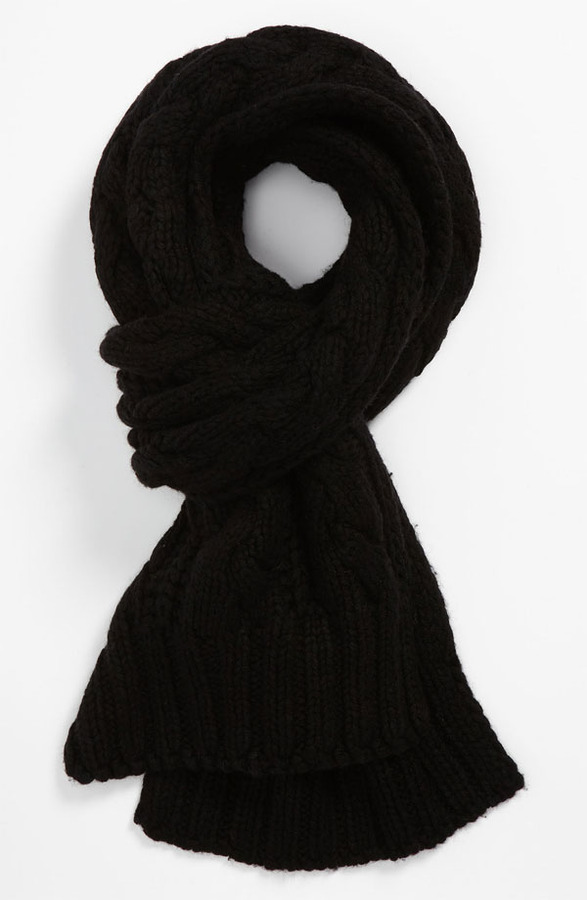Michael Kors Knit Scarf