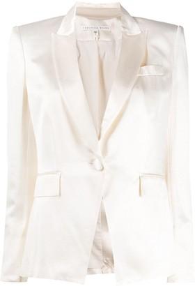 Veronica Beard Athens textured blazer jacket