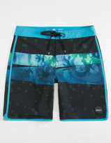 RVCA Chopped Mens Boardshorts