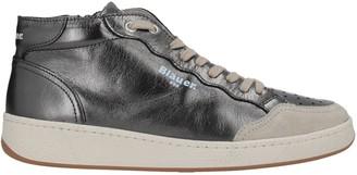 Blauer High-tops & sneakers