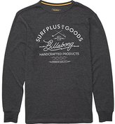 Billabong Men's Surf Plus Thermal Knit Shirt