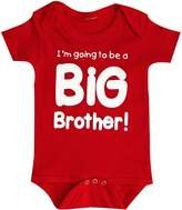 BabyApparels Im Going To Be A Big Brother Baby Clothes