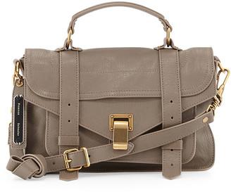Proenza Schouler PS1 Tiny Crossbody Satchel Bag