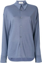 Lemaire long-sleeved shirt