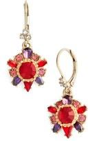 Marchesa Women's Drop Earrings