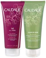 Caudalie Shower Gel Duo 200ml (Worth 18.00)