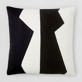 "Kelly Wearstler Rapture Square Decorative Pillow, 16"" x 16"""