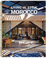 Te Neues Living in Style Morocco