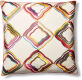 Dransfield and Ross Daydream 22x22 Pillow, Multi