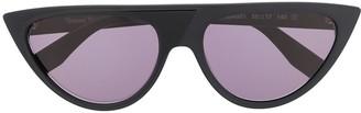 Vivienne Westwood Cat Eye Sunglasses