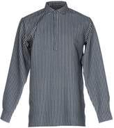 Publish Denim shirts - Item 42582627