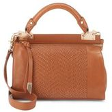 Foley + Corinna Darcy Mini Messenger