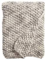 Nordstrom Space Dye Knit Throw