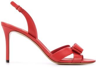 Salvatore Ferragamo Lida slingback sandals