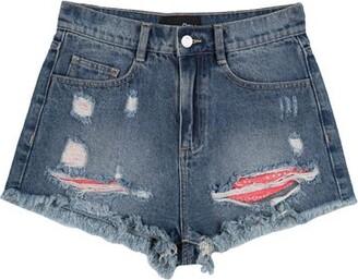 Ash Denim shorts