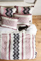 Anthropologie Kenza Duvet