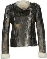 Vintage De Luxe Jackets - Item 41717681