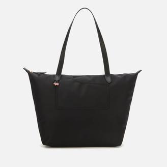 Radley Women's Pocket Essentials Large Shoulder Zip Top Bag