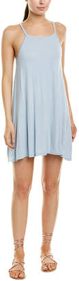 Dee Elly Criss Cross Shift Dress