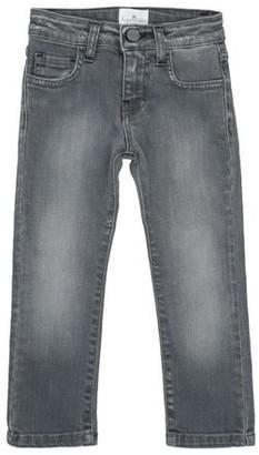 Le Petit Coco Denim trousers