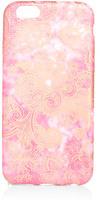 Dotti *I6 Sunset Swirl Phone Cover