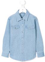 Stella McCartney Dallas denim shirt
