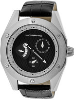 Thumbnail for your product : Morphic Men's M46 Series Watch