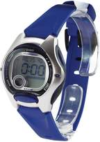 Casio Women's Core LW200-2AV Digital Resin Quartz Watch
