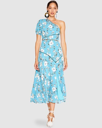 Talulah Cannes Midi Dress