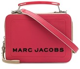 Marc Jacobs The Box textured bag