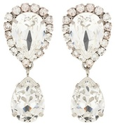 Dolce & Gabbana Teardrop Crystal Earrings