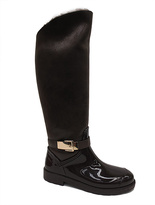 Bamboo Brown Stormy Boot