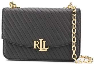 Lauren Ralph Lauren Elmswood Madison crossbody bag