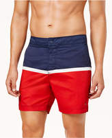 "Tommy Hilfiger Men's 6 1/2"" Remington Swim Trunks"