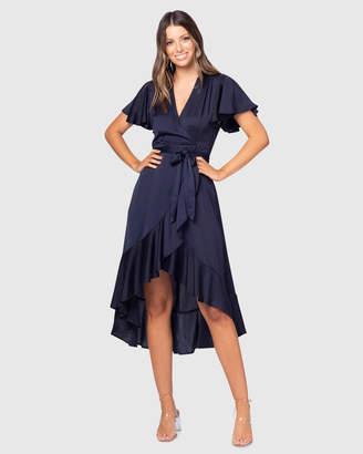 Pilgrim Lorena Maxi Dress