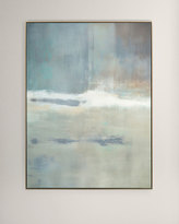 "John-Richard Collection Serendipity"" Vertical Giclee"