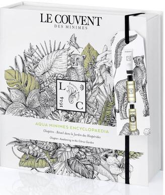 Le Couvent des Minimes Coffret Minimes Christmas Gift Set (Worth 131.00)
