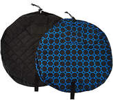 """Lay-n-Go LAY/N/GO Set of 2 Cosmo 20"""" Cosmetic Storage & Travel Bag"""