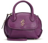Juicy Couture Royal Glam Leather Mini Satchel