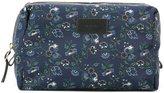 Paul Smith floral print wash bag