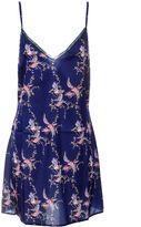 Laura Urbinati Bird Print Dress