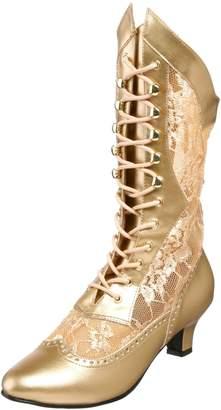 Funtasma by Pleaser Women's Dame-115 Boot