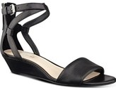 Nine West 'Villain' Wedge Sandal (Women)