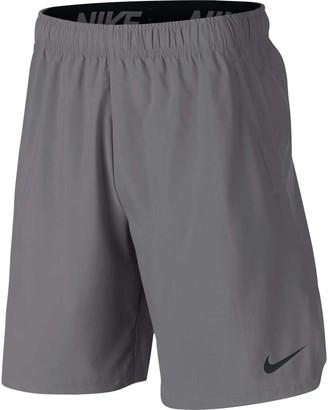 Nike Flex Mens Woven Training Shorts