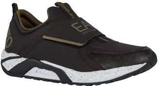 Giorgio Armani Ea7 Logo Strap Racer Sneakers