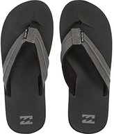 Billabong Men's All Day Impact Lux Supreme Cushion Eva Footbed Sandal Flip Flop