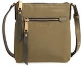 Marc Jacobs Trooper Nylon Crossbody Bag - Green