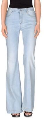 Stella McCartney Denim pants