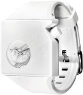 Freestyle Women's FS84969 The Vikki Square Printed Analog Dial Watch